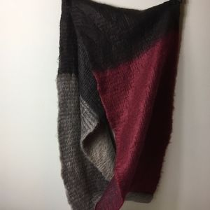 Steve Madden Infinity Circle Scarf or Wrap